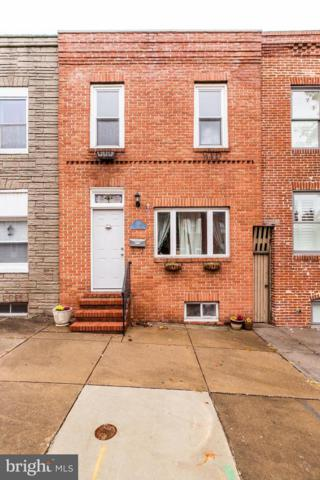 709 S Clinton Street S, BALTIMORE, MD 21224 (#MDBA101498) :: The Gus Anthony Team