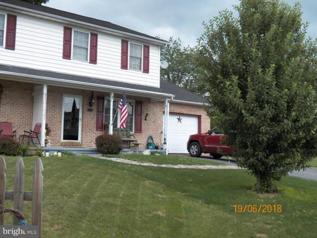 14780 Sherwood Drive, GREENCASTLE, PA 17225 (#PAFL100694) :: Colgan Real Estate