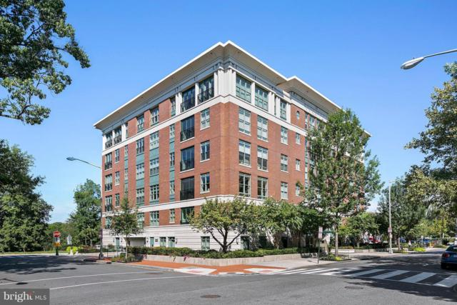 1414 22ND Street NW #63, WASHINGTON, DC 20037 (#DCDC101894) :: Charis Realty Group