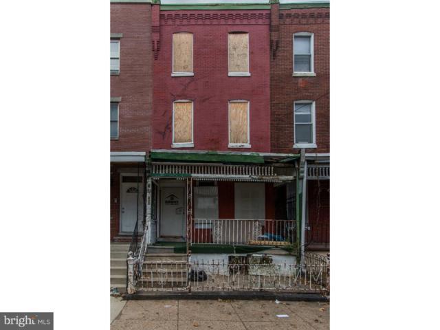 410 N 41ST Street, PHILADELPHIA, PA 19104 (#PAPH103172) :: The John Collins Team