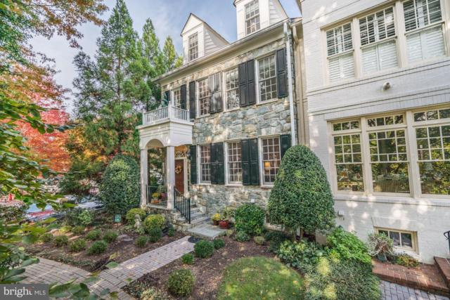 1458 Harvest Crossing Drive, MCLEAN, VA 22101 (#VAFX102626) :: Bob Lucido Team of Keller Williams Integrity