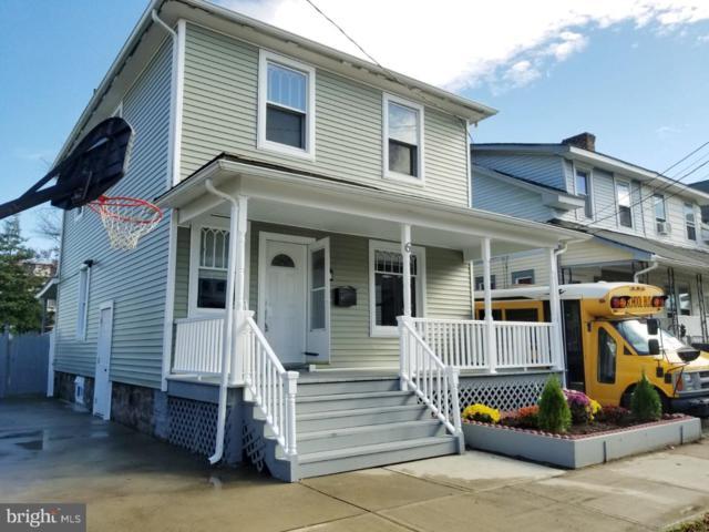 6 Charlotte Avenue, HAMILTON TWP, NJ 08629 (#NJME100494) :: McKee Kubasko Group