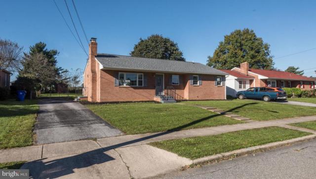 78 Sherwood Drive, WALKERSVILLE, MD 21793 (#MDFR100544) :: Ultimate Selling Team