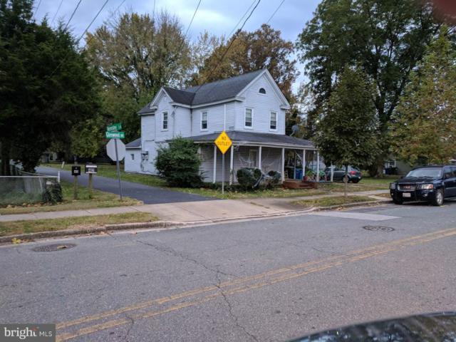 222 Glenwood Avenue, EASTON, MD 21601 (#MDTA100122) :: Coldwell Banker Chesapeake Real Estate Company