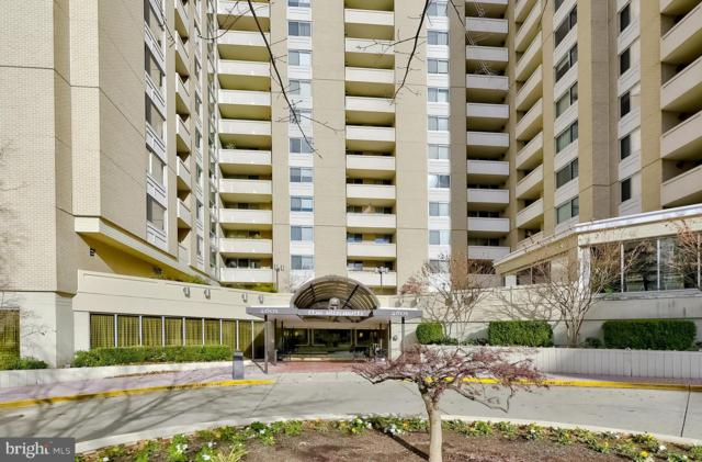 4601 N Park Avenue #1116, CHEVY CHASE, MD 20815 (#MDMC101878) :: The Sky Group