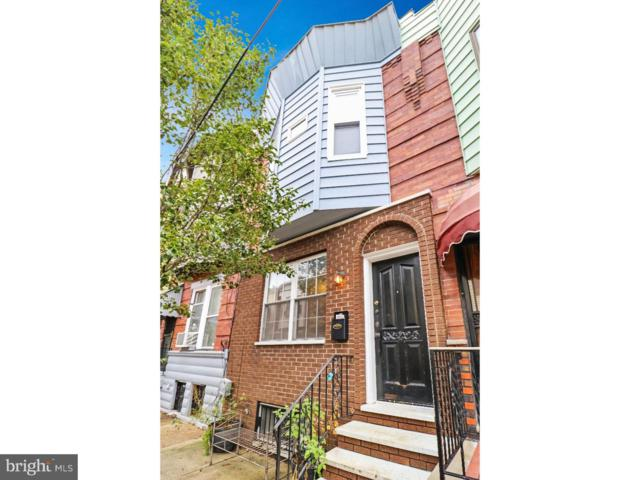 1625 S Franklin Street, PHILADELPHIA, PA 19148 (#PAPH103202) :: The John Collins Team