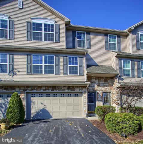 466 Waterleaf Court, MECHANICSBURG, PA 17050 (#PACB100482) :: Benchmark Real Estate Team of KW Keystone Realty