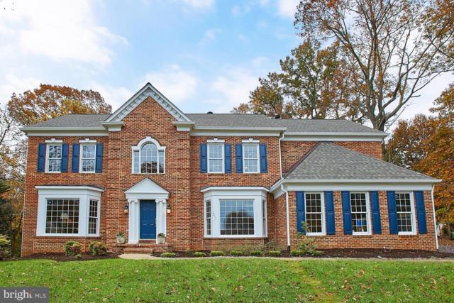 3211 Wheatland Farms Drive, OAKTON, VA 22124 (#VAFX102650) :: Great Falls Great Homes