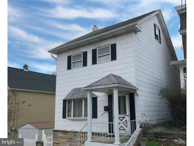 236 N Lehigh Street, TAMAQUA, PA 18252 (#PASK102616) :: Ramus Realty Group