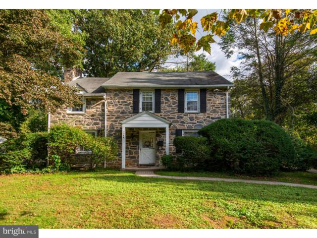 1340 Morris Road, WYNNEWOOD, PA 19096 (#PAMC103924) :: RE/MAX Main Line