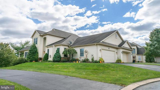 117 Foxgate Court, MILLERSVILLE, PA 17551 (#PALA101572) :: The Heather Neidlinger Team With Berkshire Hathaway HomeServices Homesale Realty