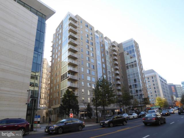 930 Wayne Avenue #704, SILVER SPRING, MD 20910 (#MDMC101910) :: The Maryland Group of Long & Foster