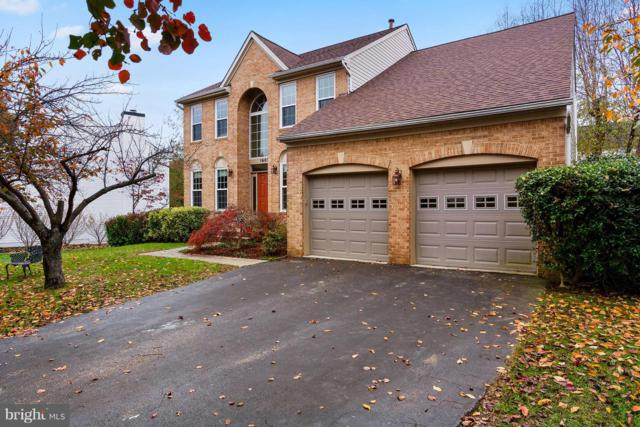 1603 Tobys Court, CROFTON, MD 21114 (#MDAA101148) :: Colgan Real Estate