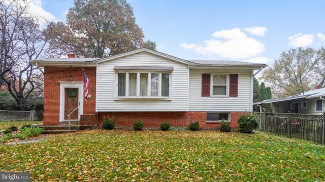 13310 Turkey Branch Parkway, ROCKVILLE, MD 20853 (#MDMC101912) :: Great Falls Great Homes