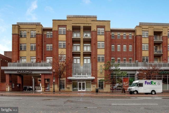309 Holland Lane #112, ALEXANDRIA, VA 22314 (#VAAX100498) :: Keller Williams Pat Hiban Real Estate Group