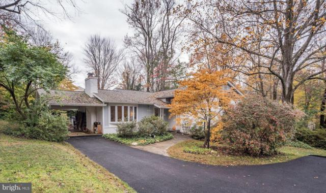 6817 Valley Brook Drive, FALLS CHURCH, VA 22042 (#VAFX102698) :: Growing Home Real Estate
