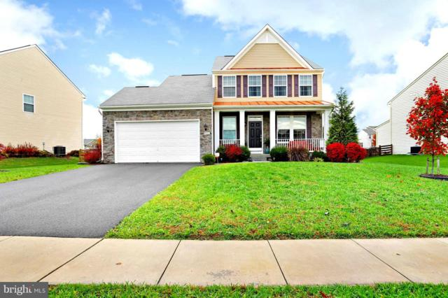 9531 Dumbarton Drive, HAGERSTOWN, MD 21740 (#MDWA100250) :: Bob Lucido Team of Keller Williams Integrity