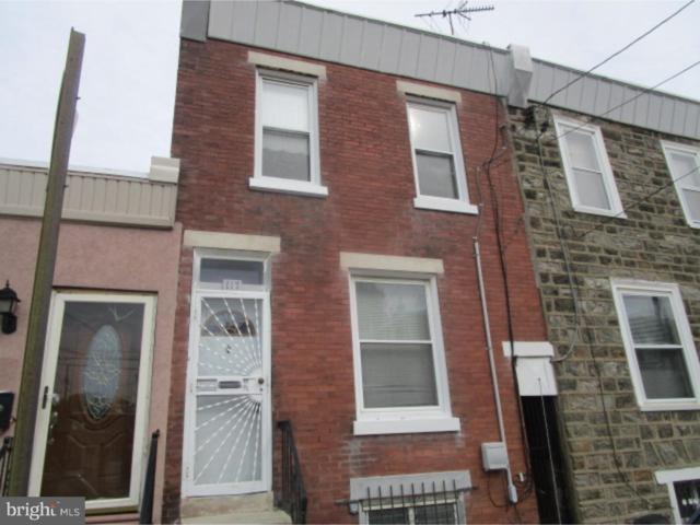 117 W Courtland Street, PHILADELPHIA, PA 19140 (#PAPH103220) :: The John Collins Team