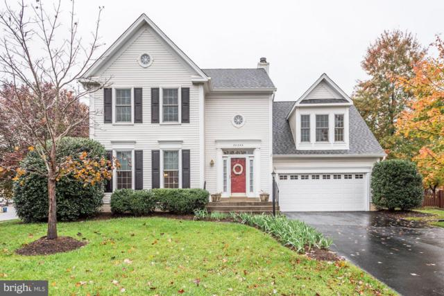 20864 Fowlers Mill Circle, ASHBURN, VA 20147 (#VALO100974) :: Pearson Smith Realty