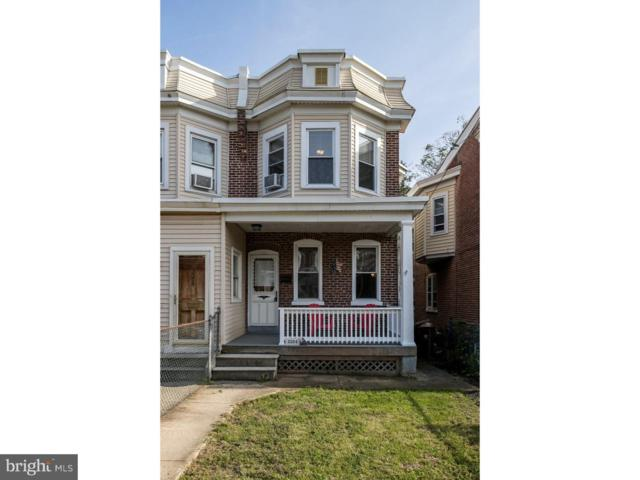 3304 N Madison Street, WILMINGTON, DE 19802 (#DENC101076) :: Keller Williams Realty - Matt Fetick Team