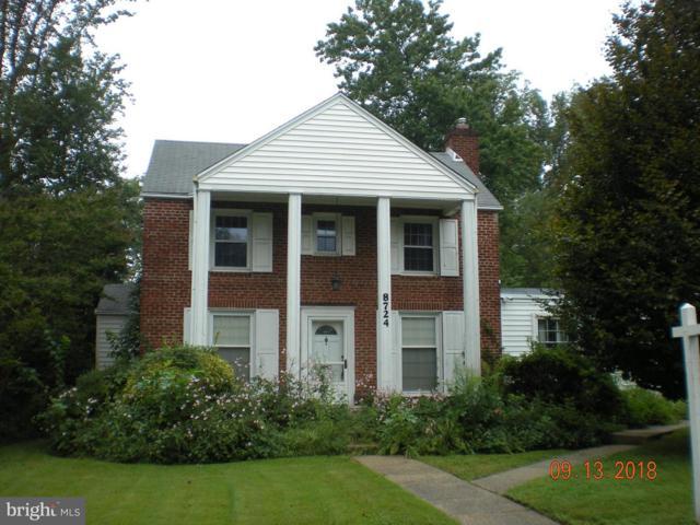 8724 Milford Avenue, SILVER SPRING, MD 20910 (#MDMC101916) :: Great Falls Great Homes