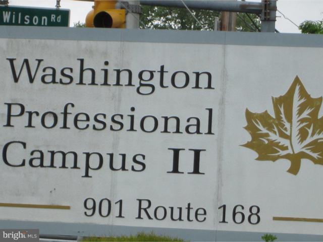901 Route 168 #209, TURNERSVILLE, NJ 08012 (#NJGL101166) :: LoCoMusings