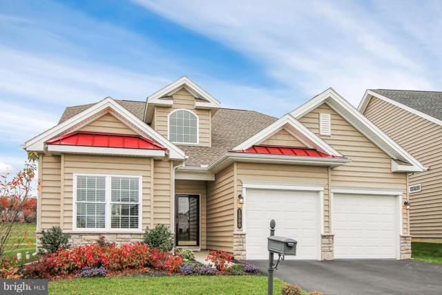 1000 Centennial Court, LITITZ, PA 17543 (#PALA101578) :: Teampete Realty Services, Inc