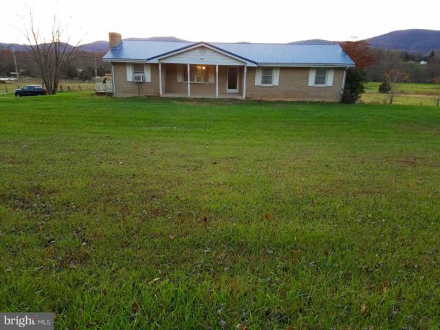 9143 Rt 220 Highway, OLD FIELDS, WV 26845 (#WVHD100016) :: Hill Crest Realty