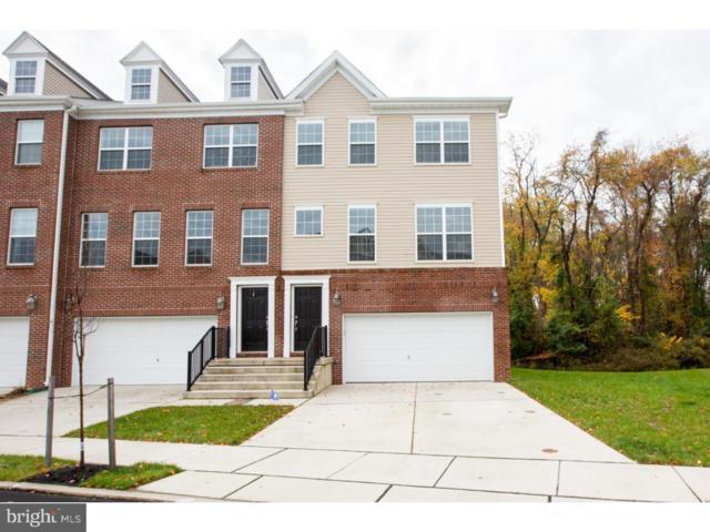 125 Creekside Wy, BURLINGTON TOWNSHIP, NJ 08016 (#NJBL103410) :: Ramus Realty Group
