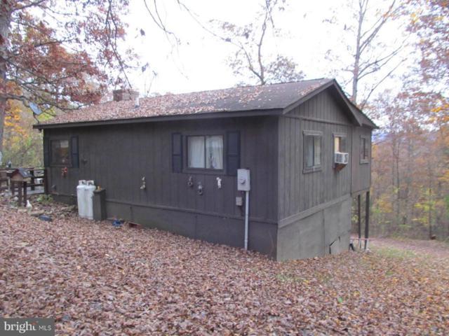 46 Mockingbird Lane, MOUNT JACKSON, VA 22842 (#VASH100068) :: Colgan Real Estate