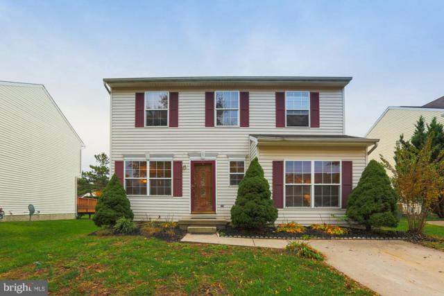 1 Trout Lily Court, OWINGS MILLS, MD 21117 (#MDBC101568) :: The France Group