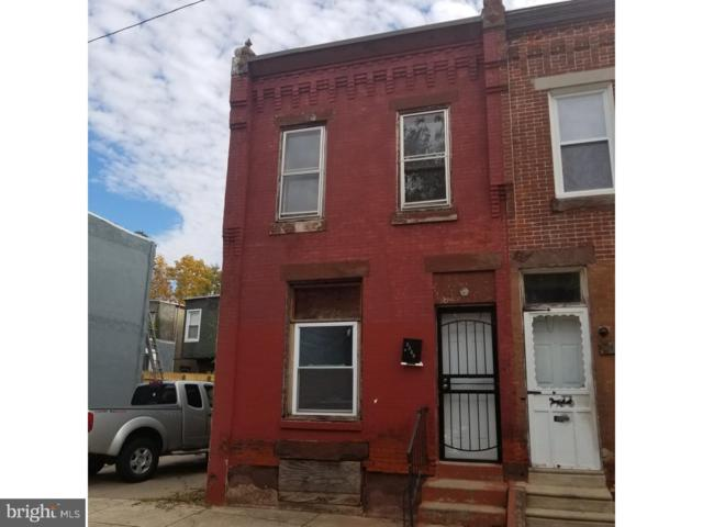 2149 N Dover Street, PHILADELPHIA, PA 19121 (#PAPH103252) :: The John Collins Team