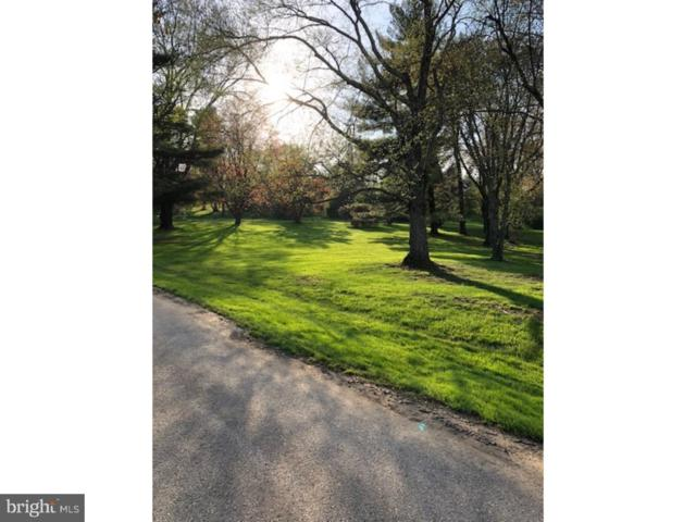 724 Hillview Road, MALVERN, PA 19355 (#PACT101960) :: Colgan Real Estate