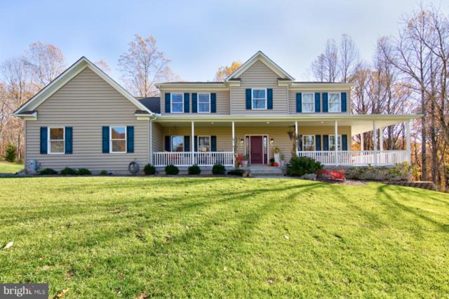1843 Pleasantville Road, FOREST HILL, MD 21050 (#MDHR100370) :: CENTURY 21 Core Partners
