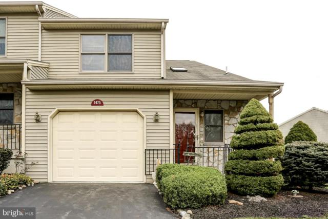 1475 Maplewood Drive, NEW CUMBERLAND, PA 17070 (#PACB100510) :: Benchmark Real Estate Team of KW Keystone Realty
