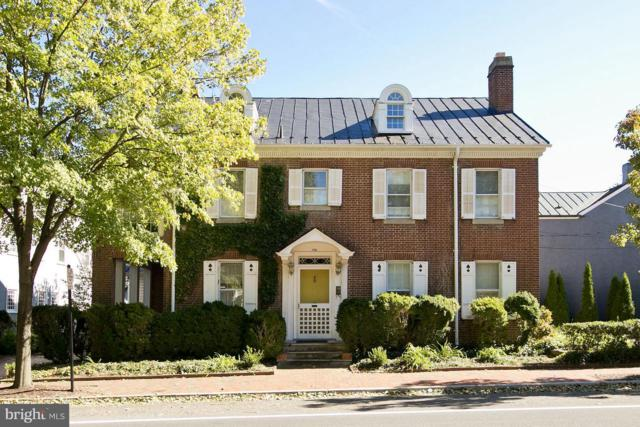 116 Washington Street S, WINCHESTER, VA 22601 (#VAWI100058) :: Keller Williams Pat Hiban Real Estate Group