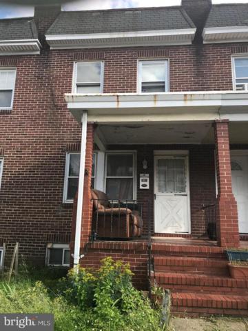 7015 Dunbar Road, BALTIMORE, MD 21222 (#MDBC101580) :: Colgan Real Estate