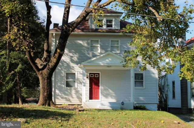 15625 Clear Spring Road, WILLIAMSPORT, MD 21795 (#MDWA100260) :: Great Falls Great Homes