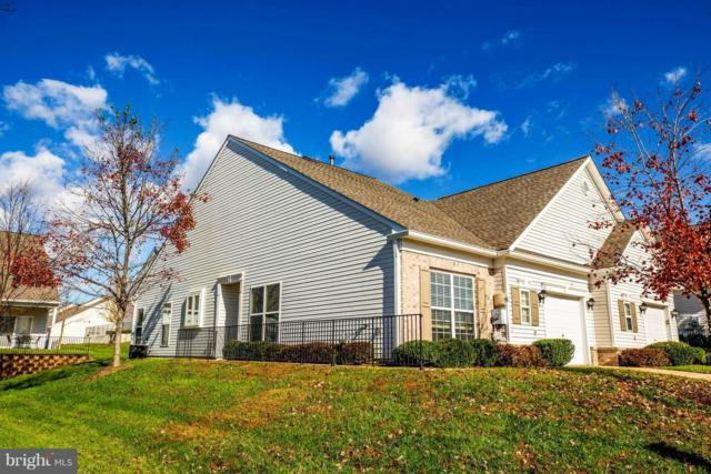 8 Fawn Lane 30-1, FREDERICKSBURG, VA 22406 (#VAST100344) :: Keller Williams Pat Hiban Real Estate Group