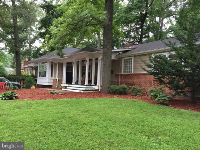 6624 Fisher Avenue, FALLS CHURCH, VA 22046 (#VAFX102746) :: Growing Home Real Estate