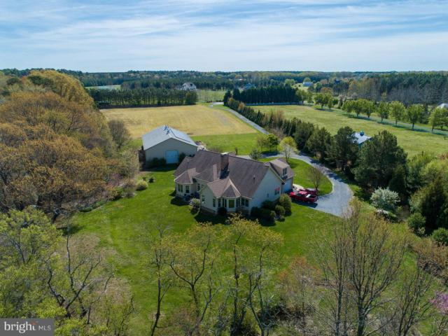 29505 Porpoise Creek Road, TRAPPE, MD 21673 (#MDTA100126) :: RE/MAX Coast and Country