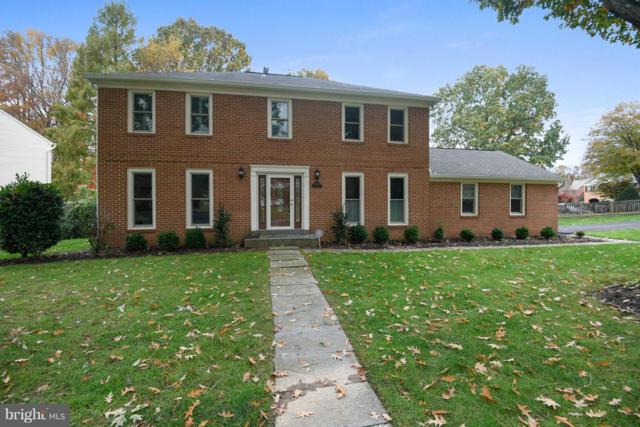 3404 Reedy Drive, ANNANDALE, VA 22003 (#VAFX102748) :: Growing Home Real Estate