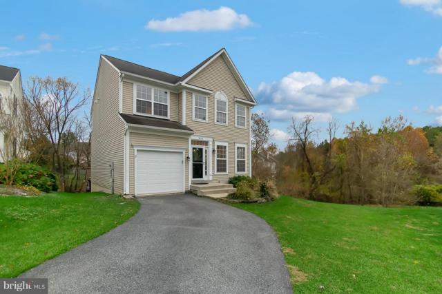 9673 Fleetwood Court, FREDERICK, MD 21701 (#MDFR100576) :: Circadian Realty Group