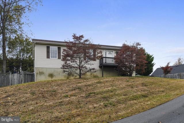 4000 Chesapeake Avenue, CHESAPEAKE BEACH, MD 20732 (#MDCA100200) :: Advance Realty Bel Air, Inc
