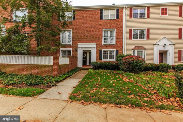 2723 S Walter Reed Drive A, ARLINGTON, VA 22206 (#VAAR100512) :: Bob Lucido Team of Keller Williams Integrity
