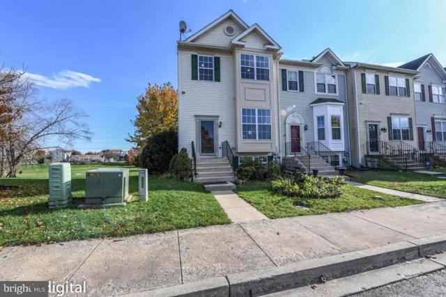 7111 Ladd Circle, FREDERICK, MD 21703 (#MDFR100582) :: Great Falls Great Homes