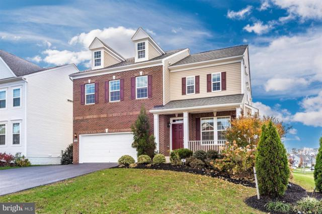 9424 Morning Dew Drive, HAGERSTOWN, MD 21740 (#MDWA100264) :: Bob Lucido Team of Keller Williams Integrity