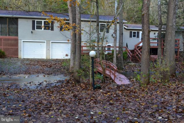 951 Mill Gap Road, LOST RIVER, WV 26810 (#WVHD100020) :: ExecuHome Realty