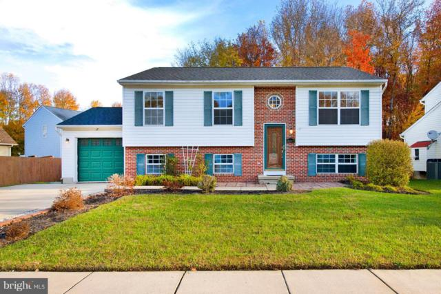 3247 Meadow Valley Drive, ABINGDON, MD 21009 (#MDHR100382) :: Advance Realty Bel Air, Inc