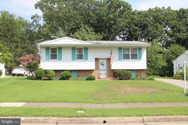 9511 Holiday Manor Road, BALTIMORE, MD 21236 (#MDBC101612) :: Advance Realty Bel Air, Inc